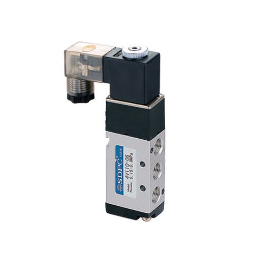 4V Series Solenoid Valves
