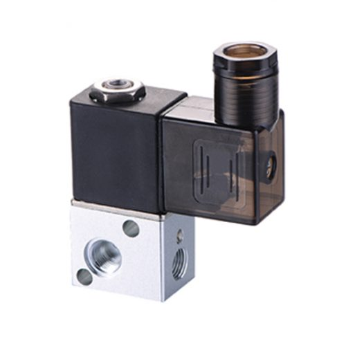 2V Series Solenoid Valves