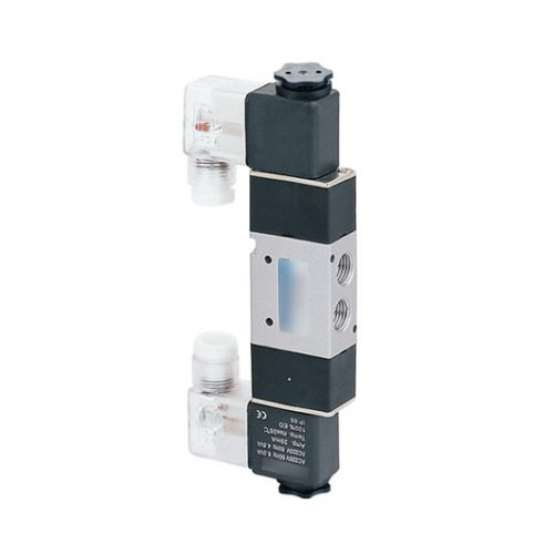 3V Series Solenoid Valves