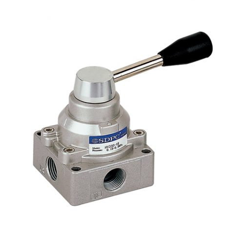 HV Series Hand Switching Valves